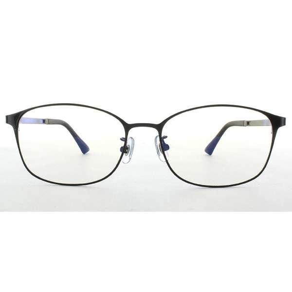 メガネ eye wear AT-WE-10(56)(BK) ブラック [度無し /薄型 /屈折率1.60 /非球面 /PCレンズ]