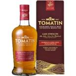 トマーティン カスク・ストレングス 57.5度 700ml【ウイスキー】