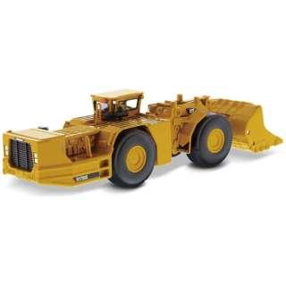 1/50 DIECAST MASTERS Cat R1700 LHD Underground Mining Loader