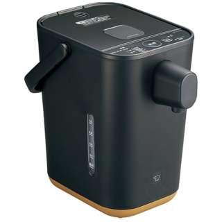 CP-CA12(BA) 電気ポット STAN. ブラック [1.2L]