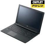 【アウトレット品】 15.6型ノートPC [Win10 Pro・Core i3・HDD 500GB・メモリ 4GB・Office付] PC-VKL20FB6S4R1 【数量限定品】