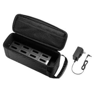 ワイヤレスガイド用充電器(12台用) MM-WGS1-CL12
