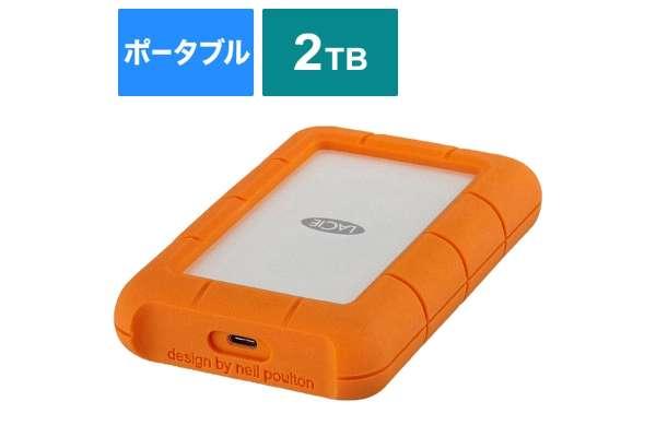 エレコム STFR2000403(2TB)