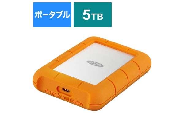 エレコム STFR5000800(5TB)