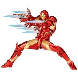 【再販】アメイジングヤマグチ Series No.013 IRONMAN Bleeding edge Armor(アイアンマン ブリーディングエッジアーマー) 【発売日以降のお届け】