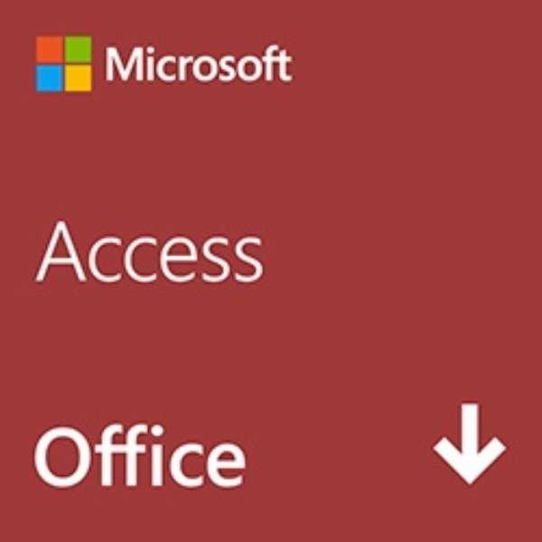 Access 2019 日本語版 [Windows用] 【ダウンロード版】