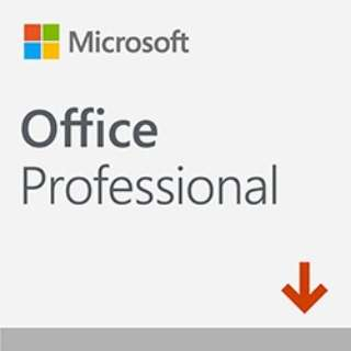 Office Professional 2019 日本語版 [Windows用] 【ダウンロード版】