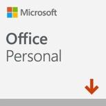 Office Personal 2019 日本語版 [Windows用] 【ダウンロード版】