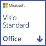 Visio Standard 2019 日本語版 [Windows用] 【ダウンロード版】