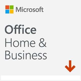 Office HomeandBusiness 2019 日本語版 [Windows用][Mac用]【ダウンロード版】