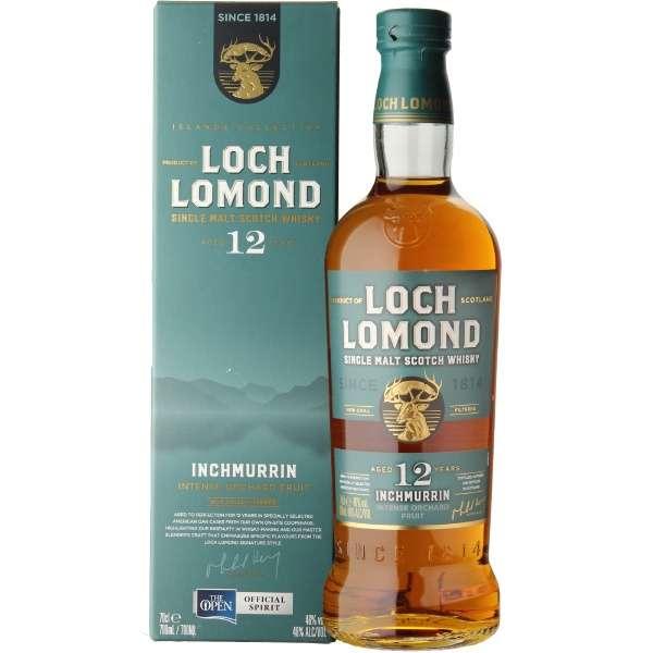 インチマリン 12年 700ml【ウイスキー】