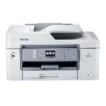 インクジェットプリンター PRIVIO(プリビオ) ホワイト MFC-J6583CDW [L判~A3]