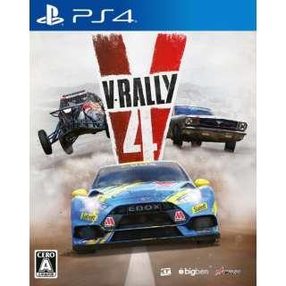 V-Rally 4 【PS4】