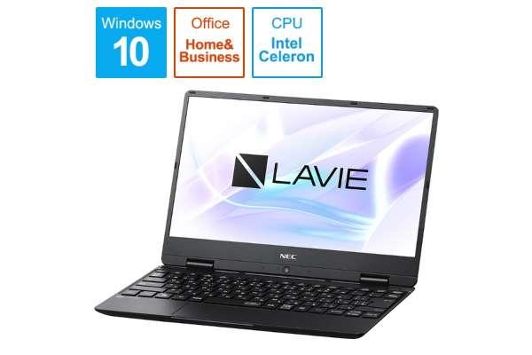 NEC「LAVIE Note Mobile」PC-NM150MAB