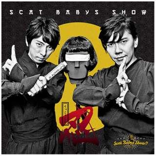 """(ラジオCD)/ 「羽多野渉・佐藤拓也のScat Babys Show!!」くっころCD""""忍(にん)"""" 【CD】"""