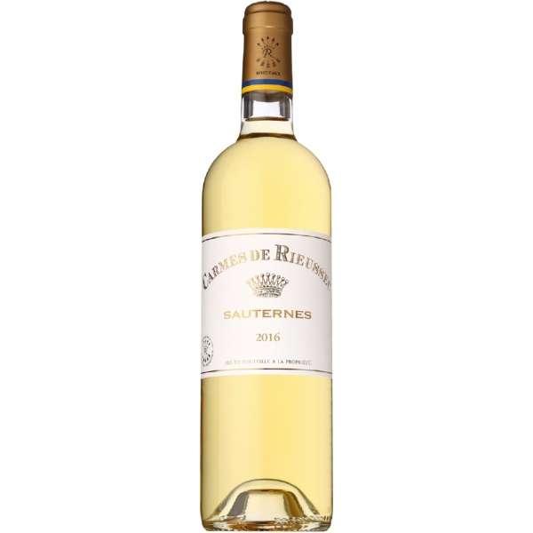 カルム・ド・リューセック 2016 750ml【白ワイン/貴腐・アイスワイン】