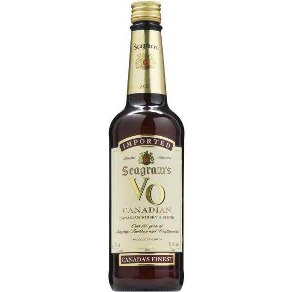 シーグラム VO 700ml【ウイスキー】