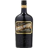 ブラックボトル 700ml【ウイスキー】
