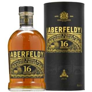アバフェルディ 16年 700ml【ウイスキー】