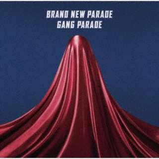 GANG PARADE/ ブランニューパレード 【CD】