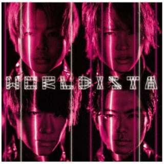 NEWS/ WORLDISTA 通常盤 【CD】