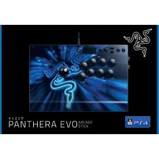 Razer Panthera Evo for PlayStation4 RZ06-02720100-R3A1 【PS4】