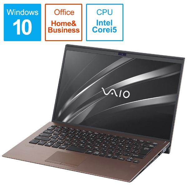 VAIO SX14 i5 VJS14190411T ノートパソコン