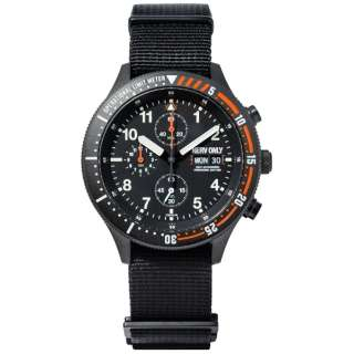 wena wrist active NERV Edition Black