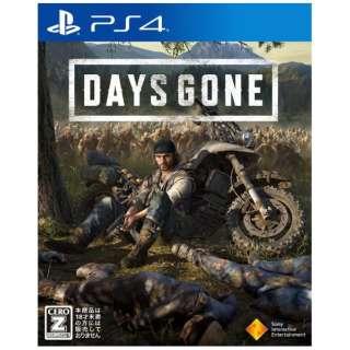 【早期購入特典付き】Days Gone 【PS4】