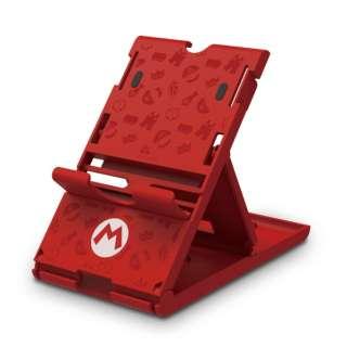 プレイスタンド for Nintendo Switch スーパーマリオ NSW-084 【Switch】