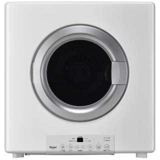 【要見積り】 【都市ガス12A・13A用】家庭用ガス衣類乾燥機 乾太くん RDT-80_13A ピュアホワイト [乾燥容量8.0kg]