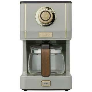 K-CM5-GE コーヒーメーカー TOFFY