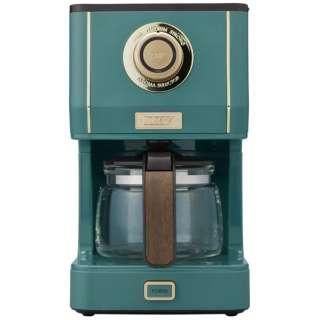 K-CM5-SG コーヒーメーカー TOFFY
