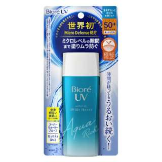 Biore(ビオレ)UVアクアリッチウォータリージェル