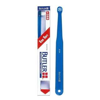 BUTLER(バトラー) 歯ブラシ #308 ふつう