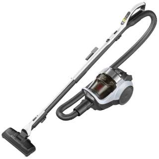 TCEM1J-A サイクロン式掃除機 Be-K(ビケイ) ウォーターブルー [サイクロン式]