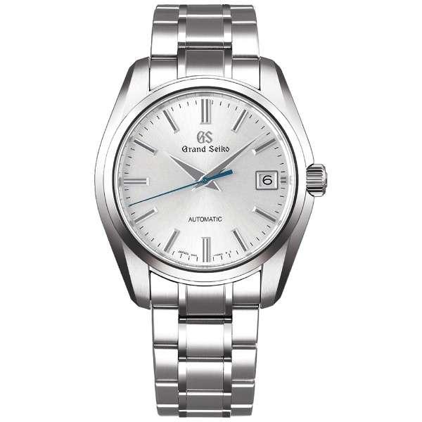 watch 9167c 7526b ビックカメラ.com - 【機械式時計】グランドセイコー(GRAND SEIKO)メカニカルスタンダード 40mm SBGR315