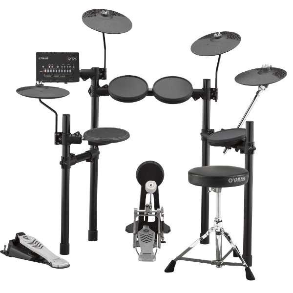 電子ドラム DTX452KUPGS