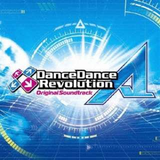 (ゲーム・ミュージック)/ DanceDanceRevolution A Original Soundtrack 【CD】