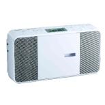 CDラジオ TY-C251W ホワイト