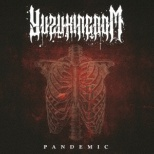 YUZUKINGDOM/ PANDEMIC 【CD】