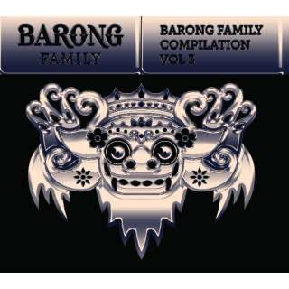 (V.A.)/ THE BARONG FAMILY COMPILATION VOL.3 【CD】