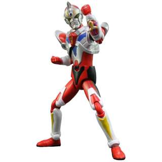 ヒーローアクションフィギュアシリーズ~円谷プロ編~ 電光超人グリッドマン サンダーグリッドマン