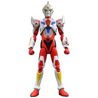 ヒーローアクションフィギュアシリーズ~円谷プロ編~ 電光超人グリッドマン グリッドマン