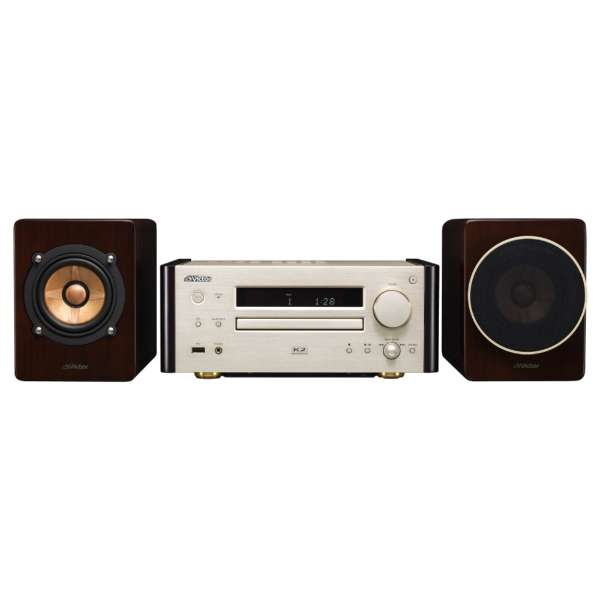 ミニコンポ Victor EX-HR99 [ワイドFM対応 /Bluetooth対応]