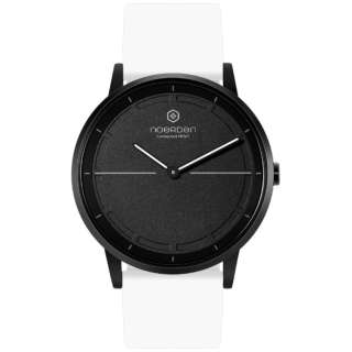 MATE2 Black Face White band PZW-0003