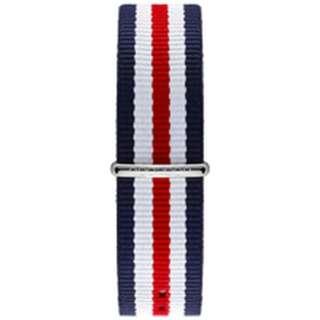 NATO Red PAB-0203【NOERDEN 共通ベルト】