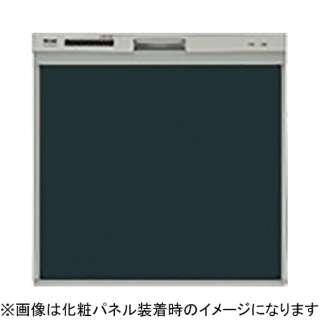 食洗機用化粧パネル RSW-404LP・404A用(ブラック)KWP-404P-B