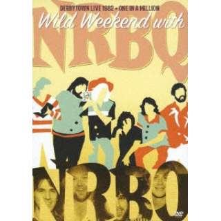 NRBQ/ ワイルド・ウィークエンド・ウィズ・NRBQ 完全生産限定盤 【DVD】