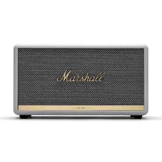 ZMS-1001903 Marshall Stanmore Bluetooth II White [Bluetooth対応]
